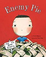 Enemy Pie de Derek Munson