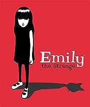 Emily (Emily the Strange) por Cosmic Debris