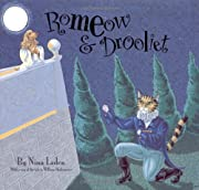 Romeow and Drooliet de Nina Laden