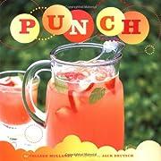Punch – tekijä: Colleen Mullaney