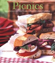 Picnics: Delicious Recipes for Outdoor…