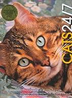 Cats 24/7: Extraordinary Photographs Of…