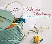Sublime Stitching: Hundreds of Hip…
