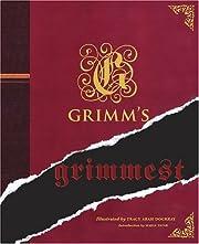 Grimm's Grimmest af Wilhelm Grimm