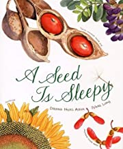 A Seed is Sleepy de Dianna Hutts Aston