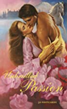 Unbridled Passion Postcard Book by Franco…
