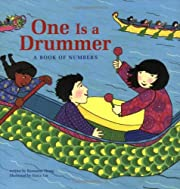 One Is a Drummer: A Book of Numbers por…