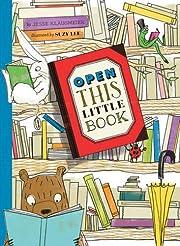 Open This Little Book de Jesse Klausmeier