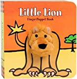 Little Lion: Finger Puppet Book (Little…
