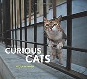 Curious Cats av Mitsuaki Iwago