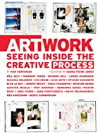 ArtWork: Seeing Inside the Creative Process…
