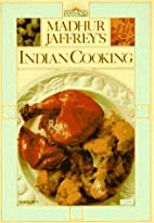 Madhur Jaffrey's Indian Cooking by…