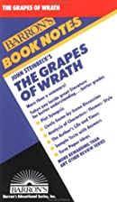 John Steinbeck's The Grapes of Wrath…