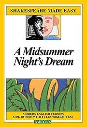 A Midsummer Night's Dream (Shakespeare Made…