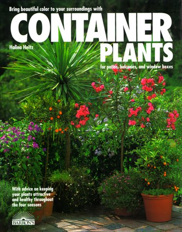 Container plants :