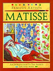 Matisse (Famous Artists Series) por Antony…
