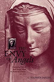 The Envy of Angels: Cathedral Schools and…