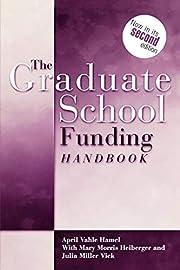 The Graduate School Funding Handbook af…