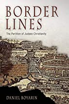 Border Lines: The Partition of…