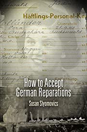How to Accept German Reparations…