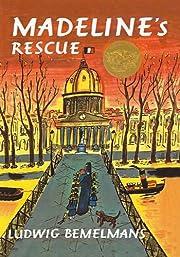 Madeline's Rescue (Madeline (Hardcover)) por…