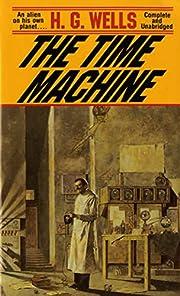 The Time Machine af H. G. Wells