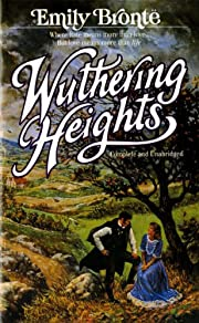 Wuthering Heights (Tor Classics) af Emily…