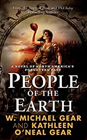 People of the Earth (The First North…