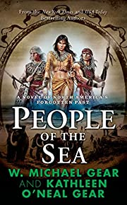 People of the Sea (The First North Americans…