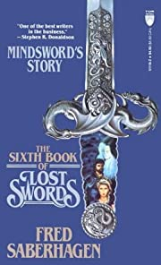 The Sixth Book of Lost Swords: Mindsword's…