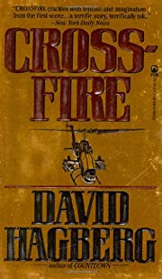 Crossfire av David Hagberg