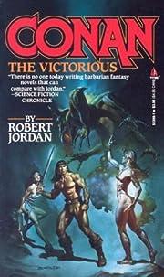 Conan the Victorious de Robert Jordan