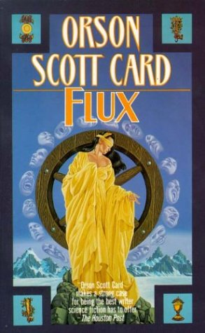 Flux: Tales of Human Futures, Card, Orson Scott