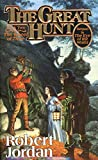 The Great Hunt (The Wheel of Time)