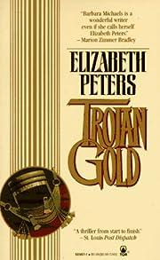 Trojan Gold de Elizabeth Peters