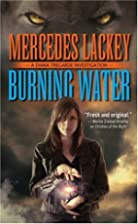 Burning Water (Diana Tregarde Investigation)…