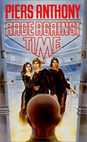 Race Against Time por Piers Anthony
