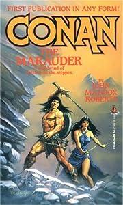 Conan The Marauder por John Maddox Roberts