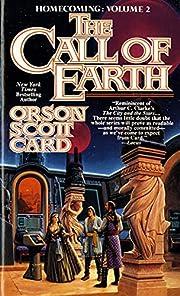 The Call Of Earth av Orson Scott Card