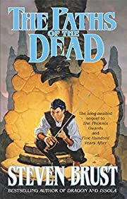 The Paths of the Dead (The Viscount of…