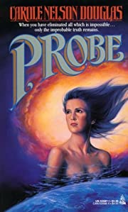 Probe – tekijä: Carole Nelson Douglas