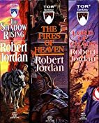 The Wheel of Time (Boxed Set #2) by Robert…