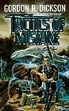 Tactics of Mistake (Dorsai/Chylde Cycle)