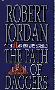 The Path of Daggers (The Wheel of Time, Book…