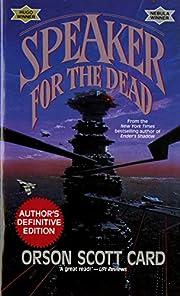 Speaker for the Dead (The Ender Quintet) af…