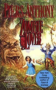 Zombie Lover (Xanth, No. 22) av Piers…