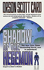 Shadow of the Hegemon (The Shadow Series) av…