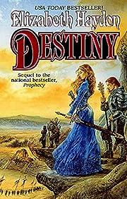 Destiny: Child of the Sky (Rhapsody Trilogy)…