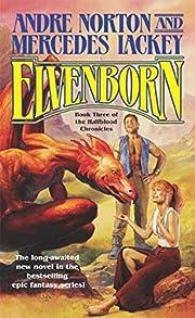 Elvenborn: Book 3 of the Halfblood…