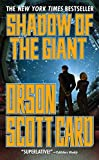 Shadow of the Giant (Ender, Book 8) (Ender's…